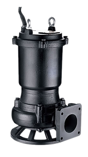 Qdx Submersible Drainage Pumps